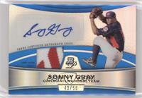 Sonny Gray #/50
