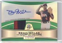 Brad Miller #170/199