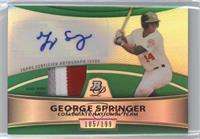 George Springer /199