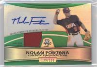Nolan Fontana /199