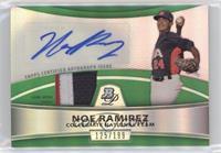 Noe Ramirez /199