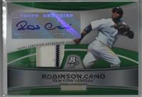 Robinson Cano [Noted] #/199