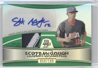 Scott McGough /199