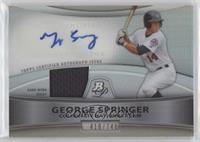 George Springer #/740