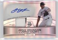 Josh Johnson /740