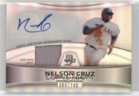 Nelson Cruz /740