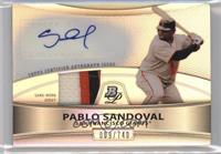 Pablo Sandoval /740