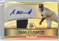 Sean Gilmartin #/740