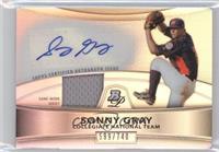 Sonny Gray #/740