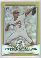 Stephen Strasburg #/539