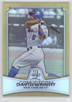 David Wright #/539