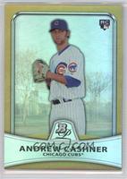 Andrew Cashner /539