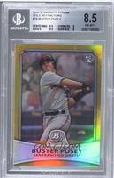 Buster Posey /539 [BGS 8.5]