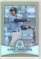 Evan Longoria /539