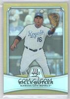 Billy Butler #/539
