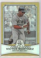 Victor Martinez [EXtoNM] #/539