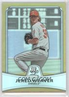 Jered Weaver /539