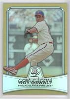 Roy Oswalt #/539