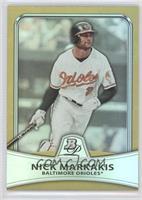 Nick Markakis /539