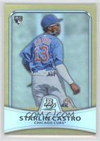 Starlin Castro /539