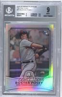 Buster Posey /999 [BGS9]