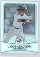 Chris Coghlan #/999