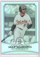 Nick Markakis #/999