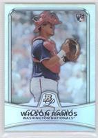 Wilson Ramos #/999