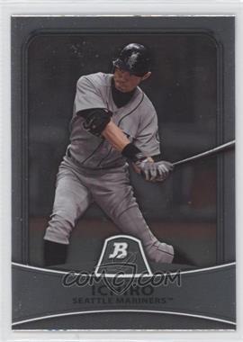 2010 Bowman Platinum - [Base] #44 - Ichiro Suzuki