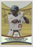 Jackie Bradley Jr. [EX to NM] #/539