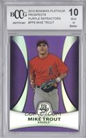 Mike Trout [BCCGMint]