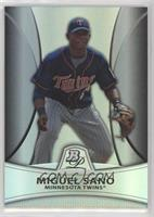 Miguel Sano [Noted] #/999
