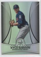 Kyle Gibson #/999