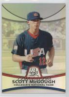 Scott McGough #/999