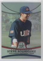 Steve Rodriguez #/999