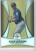 Kyle Gibson /539
