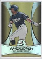 Donavan Tate /539