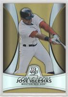 Jose Iglesias /539