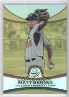 Matt Barnes /539