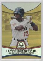 Jackie Bradley Jr. /539