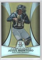 Jesus Montero /539