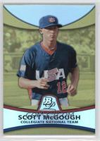 Scott McGough /539