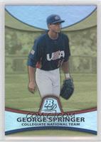George Springer /539