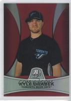 Kyle Drabek /25