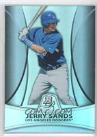 Jerry Sands /999