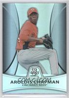 Aroldis Chapman /999