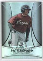 J.D. Martinez /999