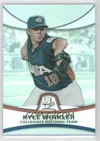 Kyle Winkler /999