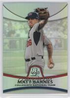Matt Barnes /999