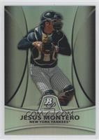 Jesus Montero /999